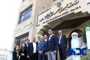 تیم درمانی آموزشی مدرن در باکو