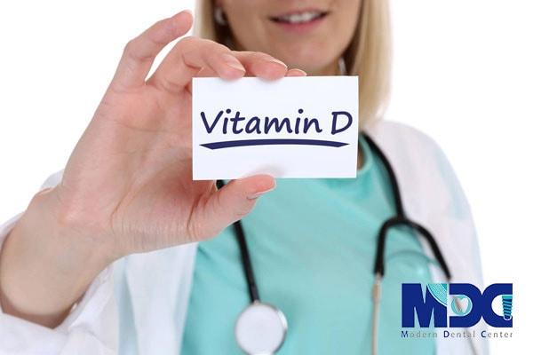 شکست ایمپلنت در اثر کمبود ویتامین D