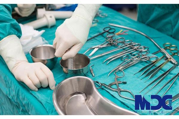 وسایل دندانپزشکی