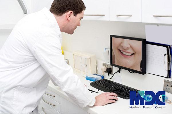 دندانپزشکی از راه دور