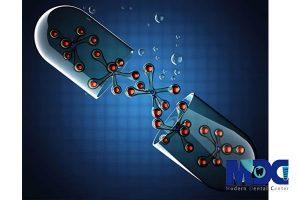 دارو رسانی هوشمند ایمپلنت جهت کاهش عفونت