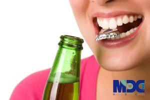 مزایا و معایب روکش دندان زیرکونیا