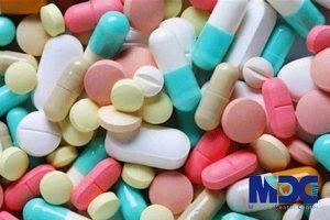 تاثیرات داروی ضدافسردگی روی ایمپلنت