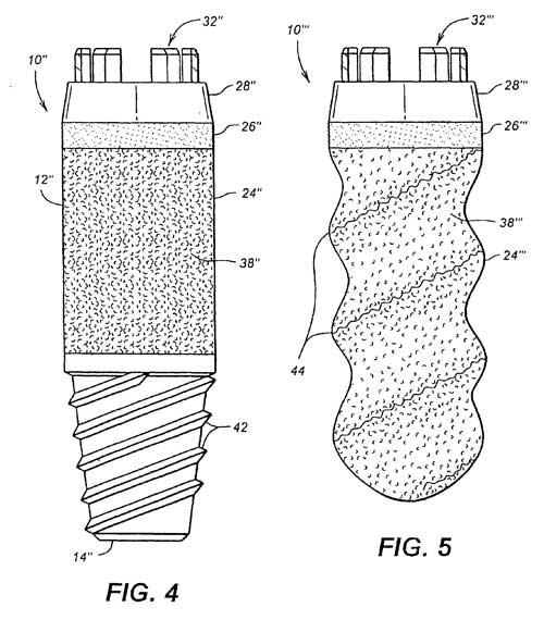 استفاده از تکنولوژی نانو