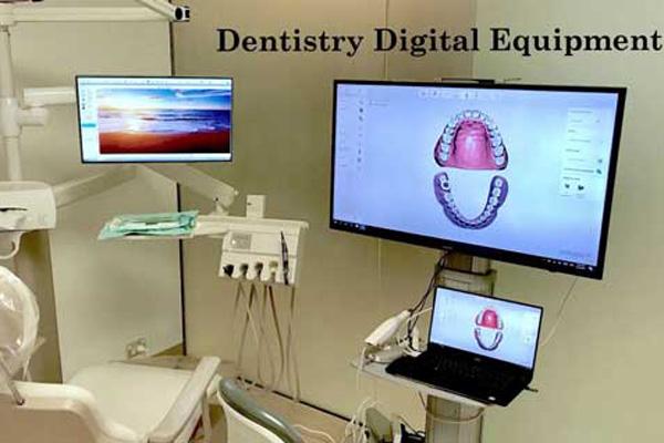 تکنولوژی درمان دیجیتالی در کلینیک مدرن