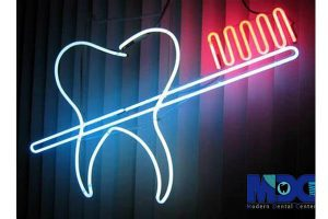 رنگ در دندانپزشکی زیبایی و طراحی لبخند