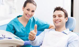 چگونگی غلبه بر ترس از دندانپزشکی