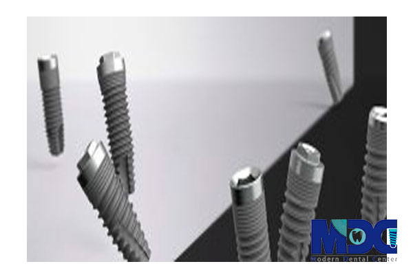 تاثیر نانو اسپری ضدباکتری بر ایمپلنت