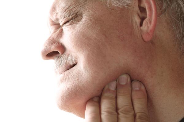 بیماریTMJ اختلالات مفصل گیجگاهی فکی