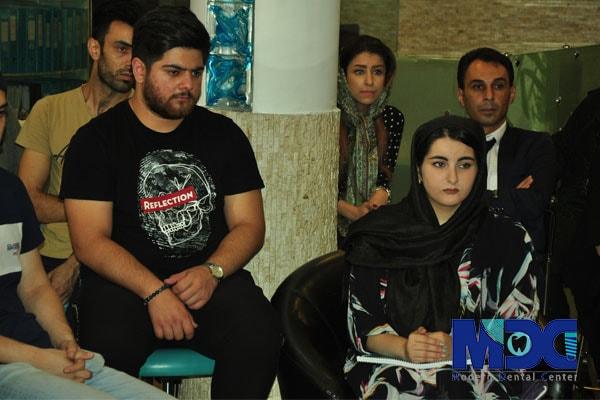 دانشجویان باکو