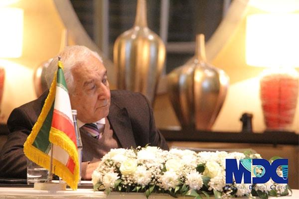 دکتر مسعود اجلالی متخصص پروتز