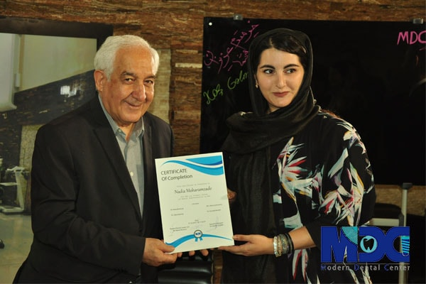 اجلالی و دانشجو آذربایجان