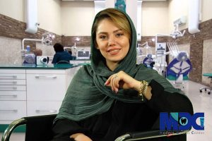 متخصص کاشت ایمپلنت دندان