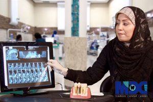 بررسی مراحل کاشت ایمپلنت دندان