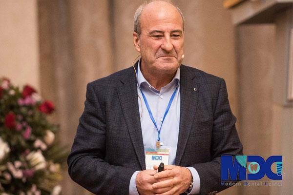 دکتر جبار در سمپوزیوم باکو