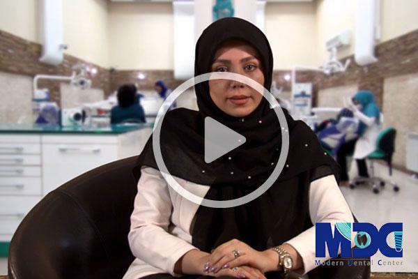 دکتر قربانی اصول دندانپزشکی زیبایی ونیر کامپوزیت و پرسلن
