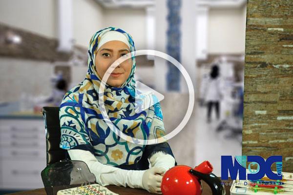 حمید حمیدی کارشناس پروتز