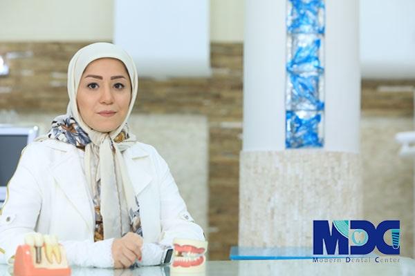 ایمپلنت در تهران