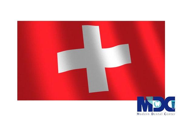 انواع ایمپلنت سوئیسی