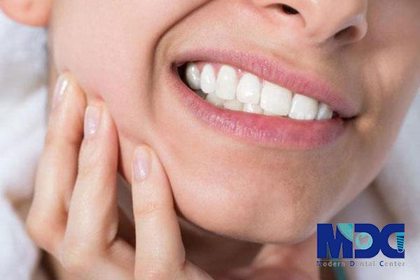 درد دندان بعد از کاشت ایمپلنت