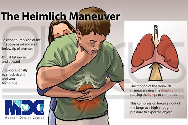 مانور هایملیخ - کلینیک دندانپزشکی مدرن