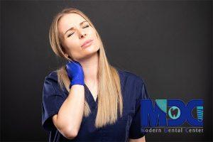 دندانپزشک بدون درد-کلینیک دندانپزشکی مدرن