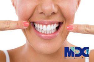 ترمیم دندان با کامپوزیت-کلینیک دندانپزشکی مدرن