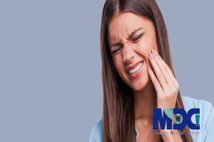 مسکن قوی برای دندان درد