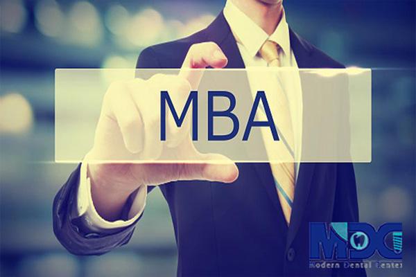 MBA -دنتال-کلینیک-دندانپزشکی - مدرن