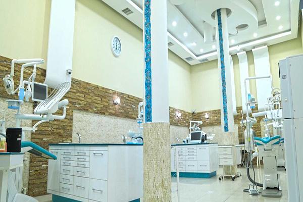 بهترین کلینیک های تهران برای ایمپلنت دندان