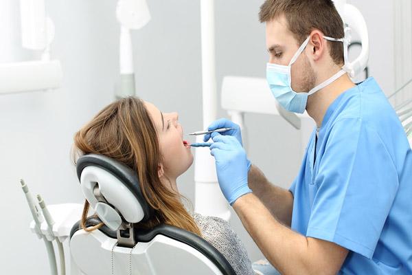 خدمات دندانپزشکی در دوران کرونا
