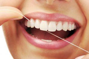 رعایت نکات بهداشت دهان و دندان