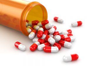مصرف به موقع آنتی بیوتیک ها