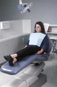 پوزیشن ها در دندان پزشکی
