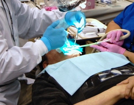 نحوه انتقال ابزار و مواد به دندانپزشک – قسمت دهم