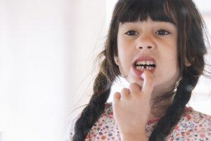 اهمیت دندان شیری | درد دندان در زمان کرونا
