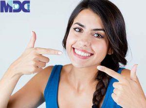 بهترین روش زیبایی دندان | روش  های زیبایی دندان